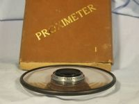 '  BOXED 1 ' Schneider Proximeter 1 Boxed Close Up -NICE-RARE- £29.99